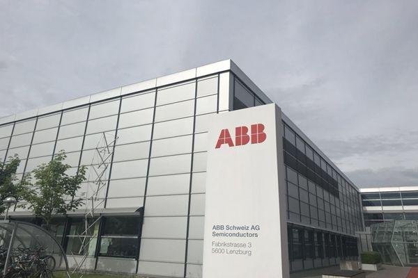 ABB海德堡工厂:体验全球顶尖智能工厂 (424播放)