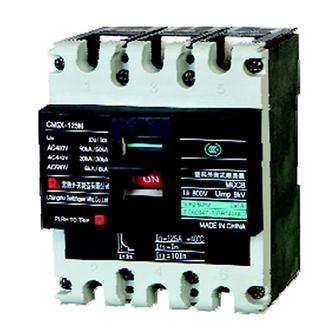 CW3V 系列智能型真空万能式断路器