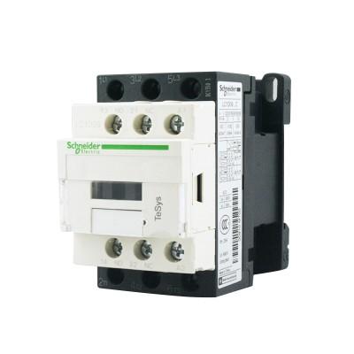 施耐德交流接触器LC1-D3201正品现货,包邮