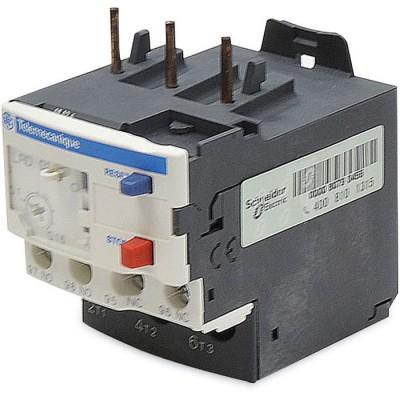 施耐德电气 施耐德 LRD热继电器