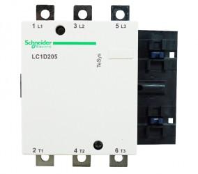 施耐德交流接触器LC1-D475M7C