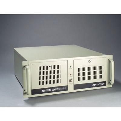 研华工控机IPC-610L-701VG-I7-2600整机