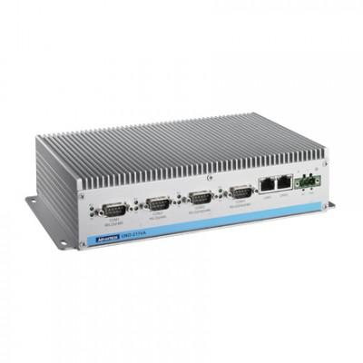 研华UNO-2174A嵌入式无风扇工业电脑