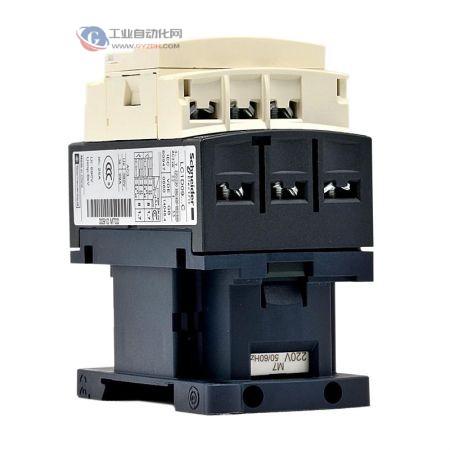 施耐德交流接触器LC1D32M7C 1NO+1NC 一常开一常闭AC220V