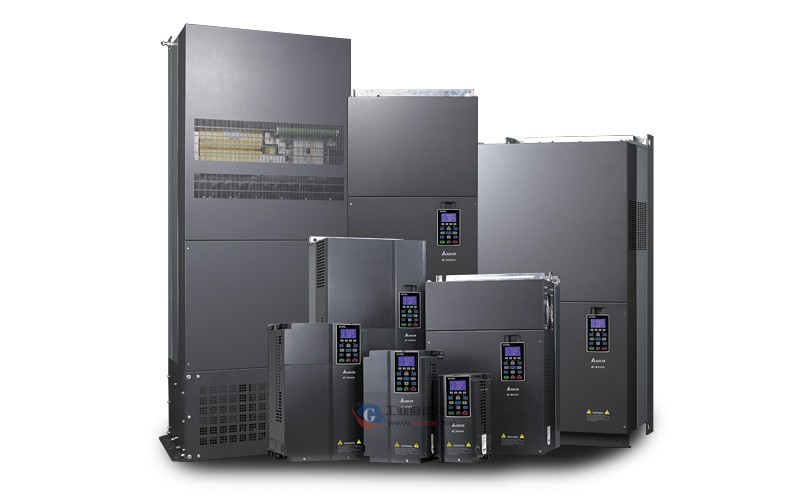 台达变频器VFD-C2000系列
