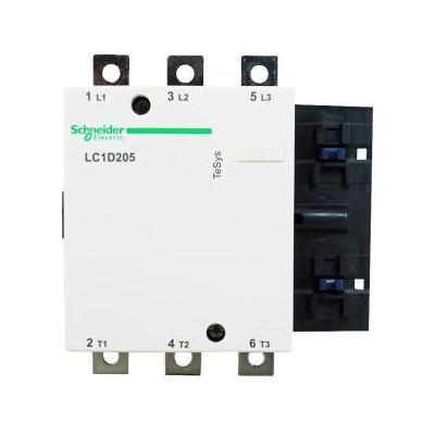 施耐德交流接触器LC1-D300 接触器 正品现货,全国包邮