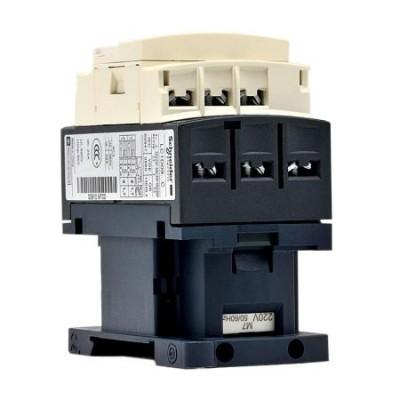 施耐德交流接触器 LC1-D475三极接触器 正品现货