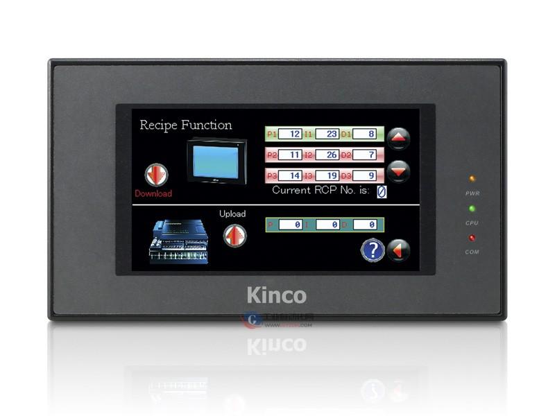 Kinco步科4.3寸触摸屏|步科全系列触摸屏