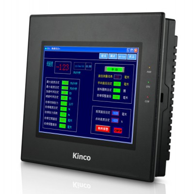 Kinco步科触摸屏|MT4414TE-CAN人机界面|正品现货