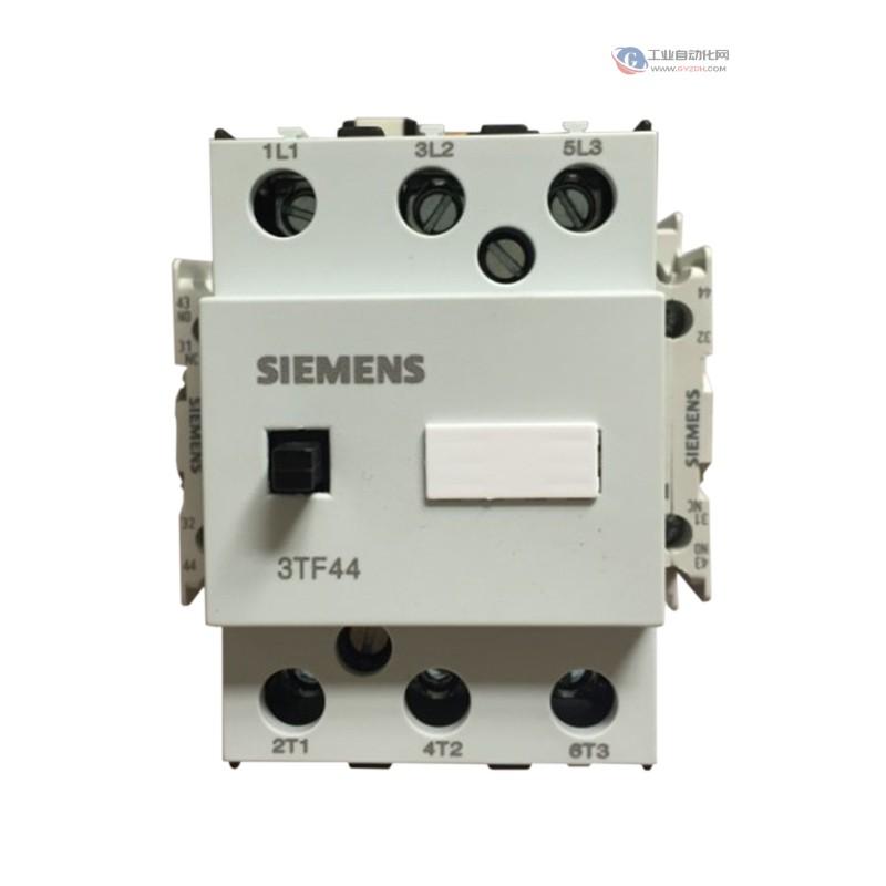西门子交流接触器3TF43200XM0
