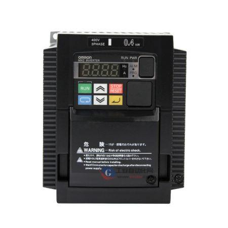 原装正品欧姆龙通用变频器3G3RX系列3G3RX-A2004