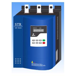 STR015B-3西安西普软启动器STR系列B型正品现货