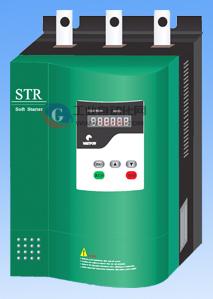 STR045L-3西安西普软启动器STR系列L型原装正品