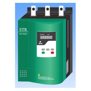 西安西普软启动器STR系列L型正品现货STR320L-3