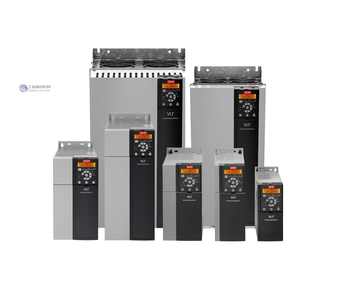 丹佛斯变频器FC360系列通用变频器