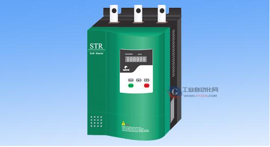 西安西普软启动器STRL型