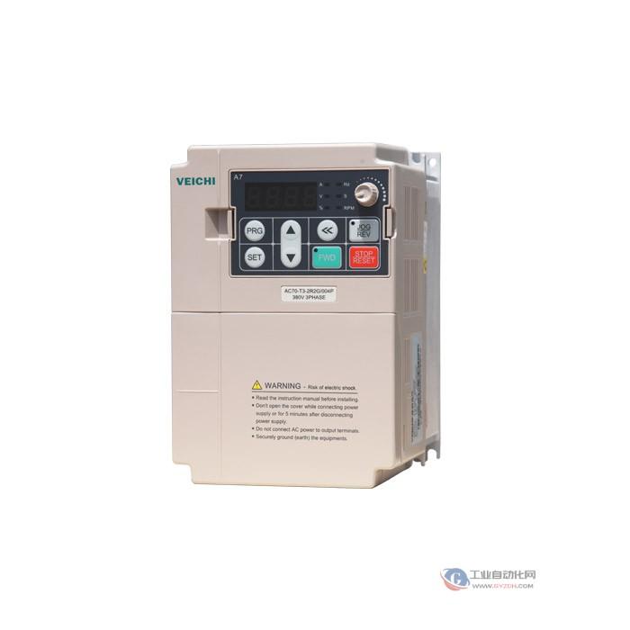 伟创变频器AC70系列AC70-T3-030G/037P
