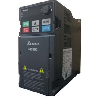 台达变频器MS300系列VFD17AMS23ANSAA 3.7KW可开增票