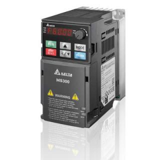 台达精巧标准型矢量控制变频器 MS300 系列