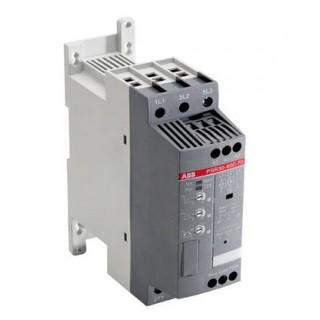 ABB软启动器PSR系列PSR12-600-11 5.5kw 正品现货