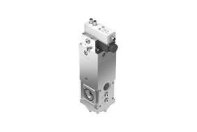 FESTO电控减压阀|PREL-90-186-HP3-V1-A4|费斯托型号样本使用说明