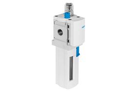费斯托油雾器|MS4-MS6-MS9-MS12-LOE|FESTO型号结构参数说明书