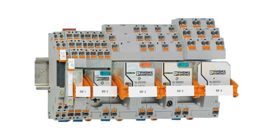 菲尼克斯COMPLETE line控制柜整体解决方案 (19播放)