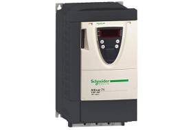 施耐德变频器|ATV71PU55N4Z-ATV71PU75N4Z|schneider型号选型参数表说明书