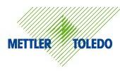 梅特勒-托利多(METTLER TOLEDO)